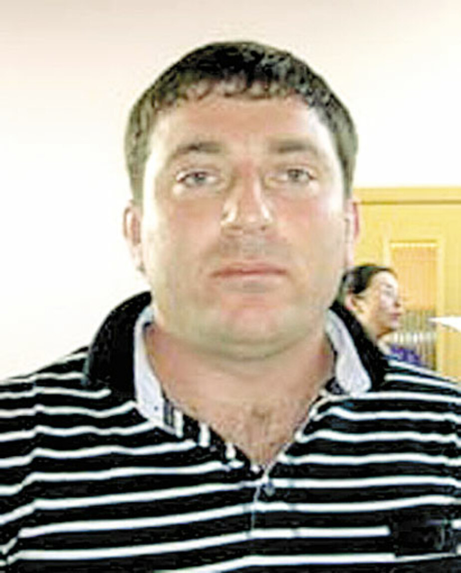 Ахмед Чанкуров объявлен в федеральный розыск - Новости Калининграда