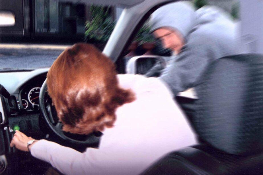 Недовольный услугами проститутки житель Зеленоградска угнал автомобиль - Новости Калининграда