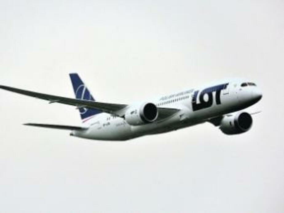 Польская авиакомпания LOT может прекратить свое существование - Новости Калининграда