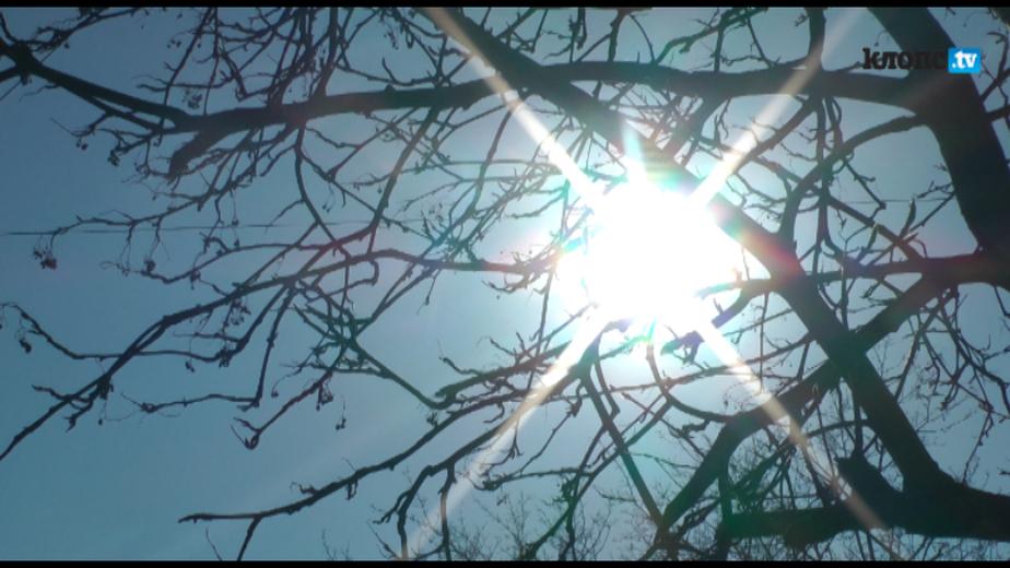 В Калининграде ожидаются метели- снег и шквалистый ветер - Новости Калининграда