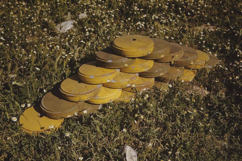 В Мамоново копателя задержали за продажу немецких противотанковых мин - Новости Калининграда