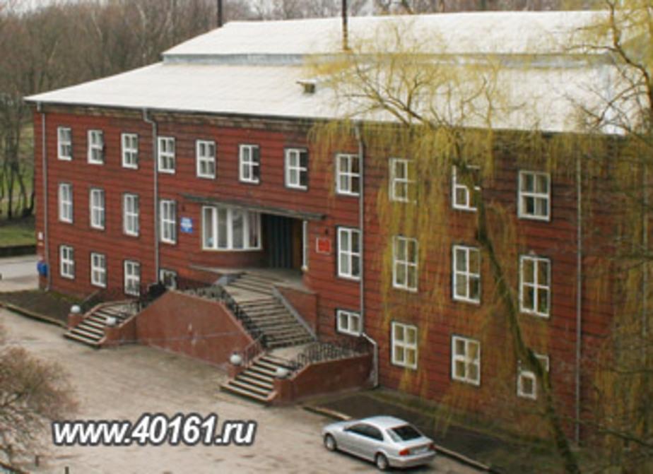 В Калининградской области откроется филиал ВГИКа - Новости Калининграда