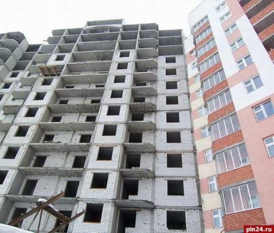 Пятикоп прогнозирует увеличение стоимости жилья в Калининграде - Новости Калининграда