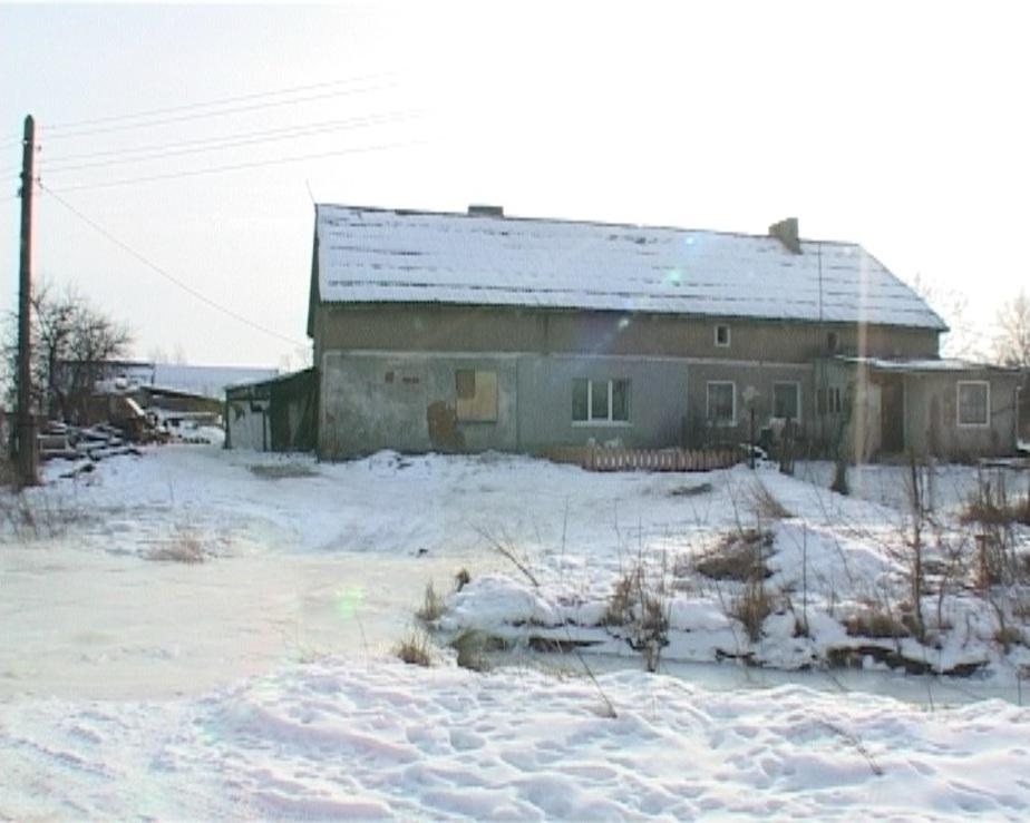 Администрация Гурьевска- Сирота капризничает- не хочет жить в сарае - Новости Калининграда