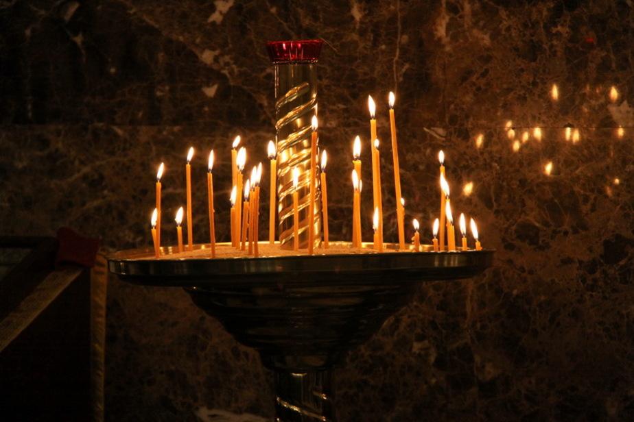 Храмы Калининграда готовятся к Рождеству