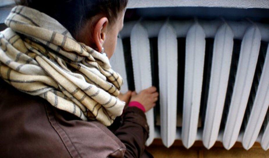 В Калининграде без отопления остались 12 улиц- детсады- школа и корпус БФУ - Новости Калининграда