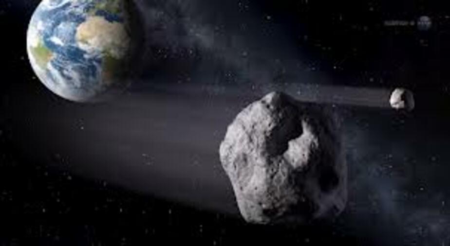Ученый- Калининградцы смогут увидеть астероид в мощные бинокли - Новости Калининграда