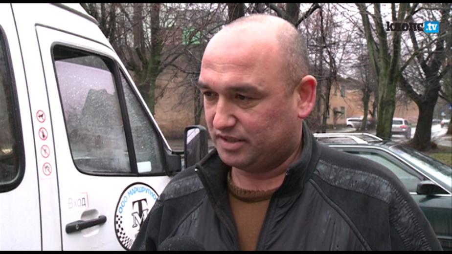 Трое калининградцев избили водителя маршрутки- не уступившего им дорогу - Новости Калининграда