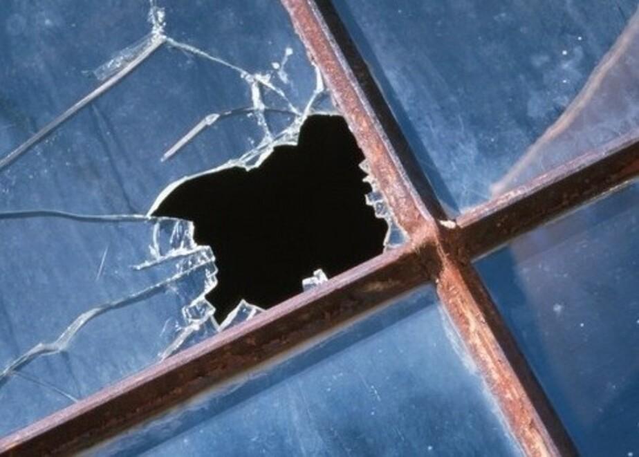 В Калининграде из магазина украли товара на 100 тысяч - Новости Калининграда