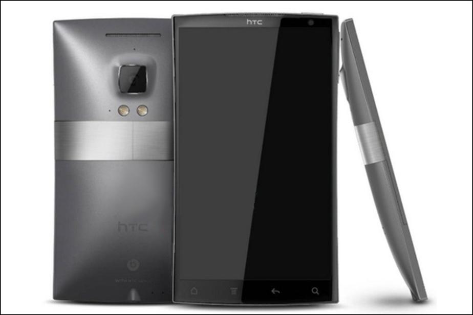 В феврале HTC представит свой новый флагман
