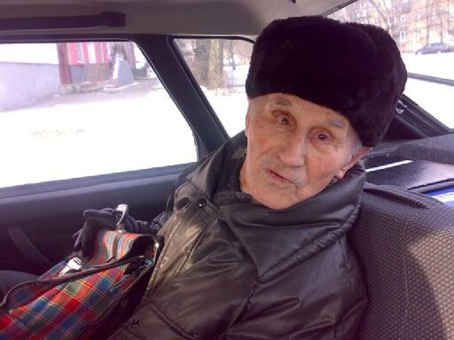 В Калининграде потерявший память ветеран вернулся домой - Новости Калининграда