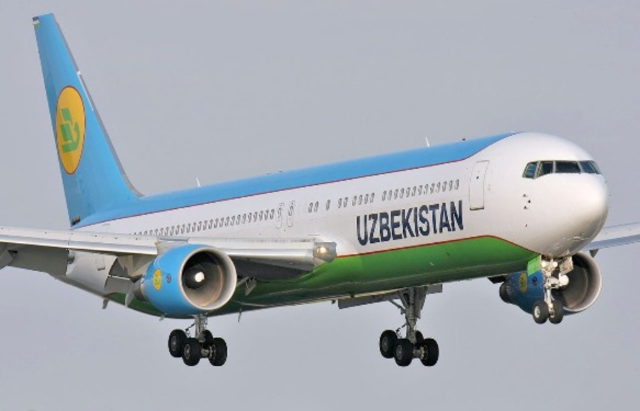 Для борьбы с нелегалами в Калининграде предложили отменить авиасообщение с Узбекистаном - Новости Калининграда