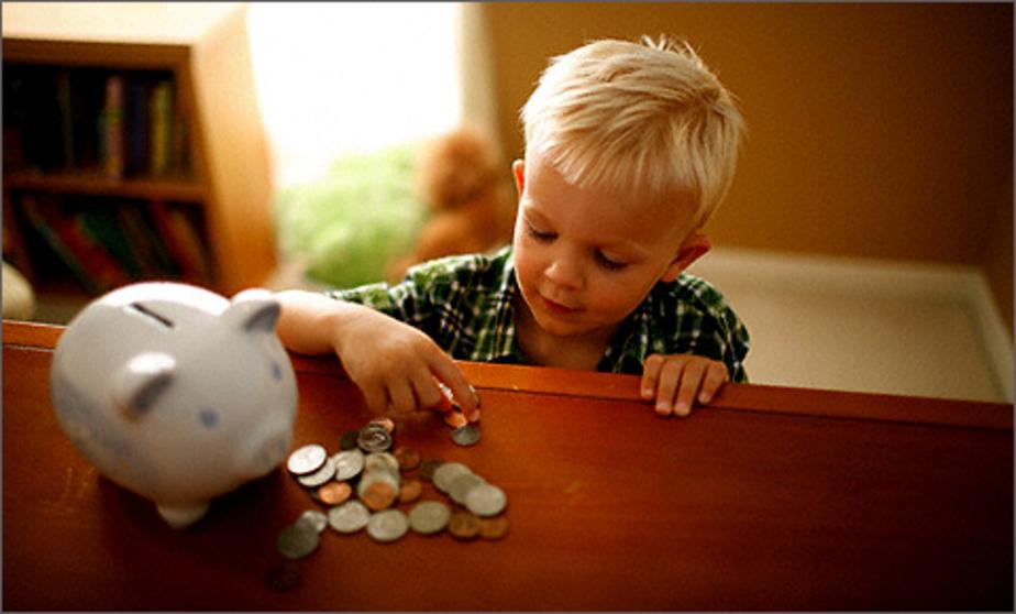Нужно ли давать своему ребенку карманные деньги - Новости Калининграда