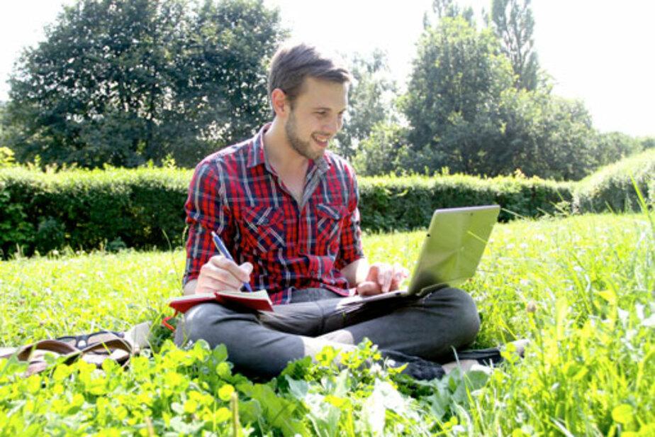 Учиться в крупных американских вузах теперь реально в сети и бесплатно! - Новости Калининграда