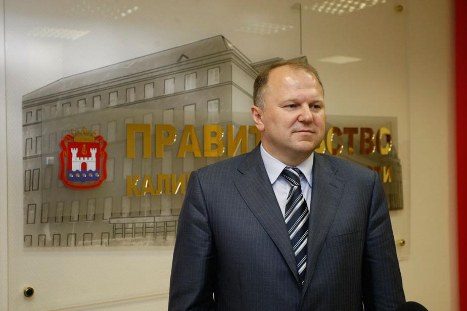 Цуканов усилил позиции в рейтинге информационной открытости глав регионов - Новости Калининграда