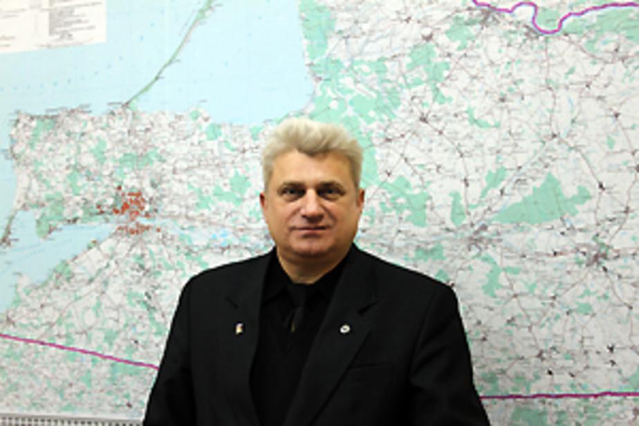 Региональную службу по экоконтролю и надзору возглавил отставной полковник милиции - Новости Калининграда