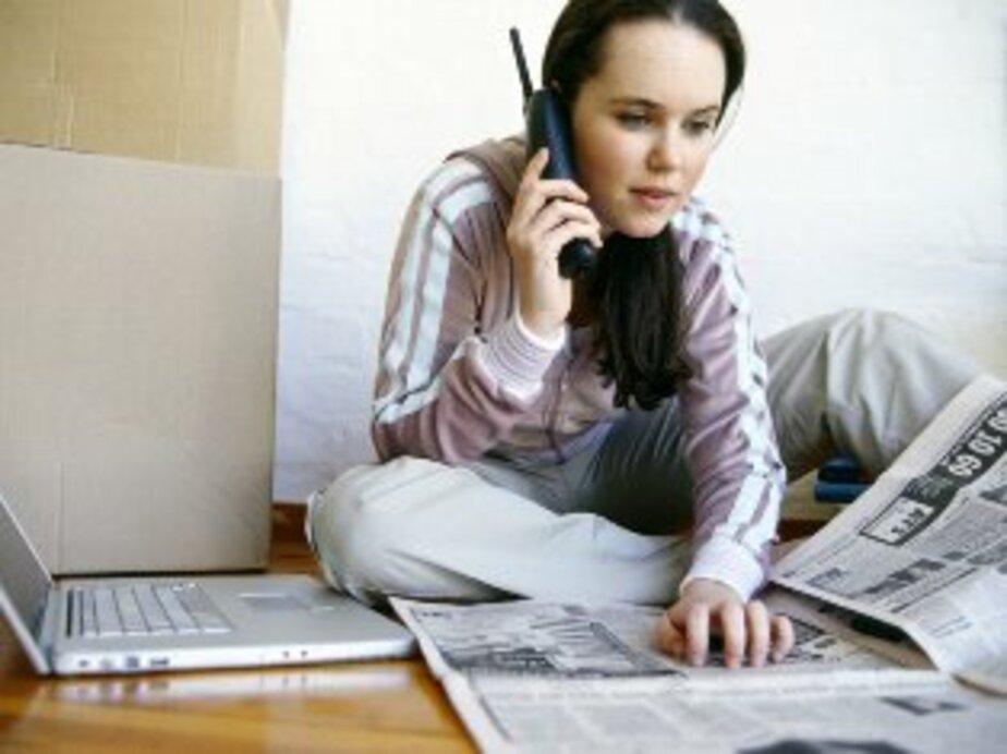 Чаще всего в Калининграде работу ищут женщины - Новости Калининграда