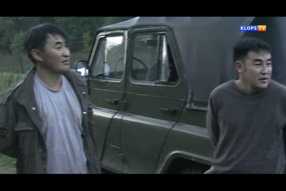 Каждый второй задержанный за нарушение пограничного режима - приезжий из Средней Азии - Новости Калининграда