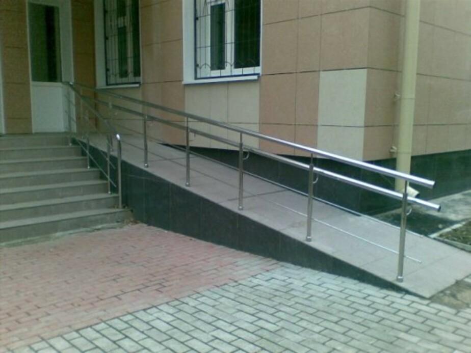 Здания военкоматов в двух районах области оборудуют пандусами - Новости Калининграда