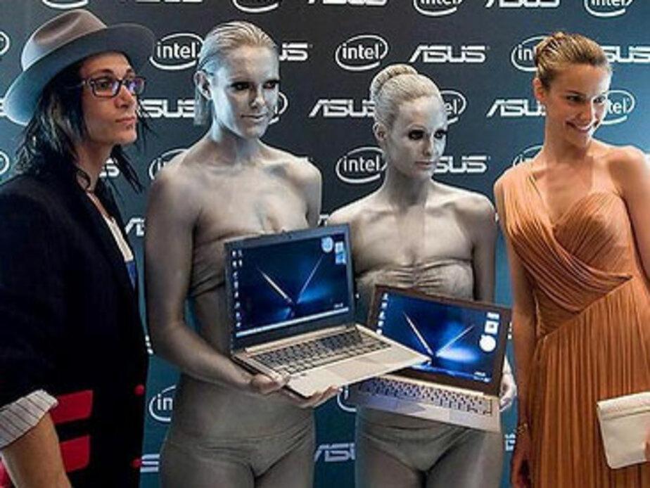 ASUS ищет таланты