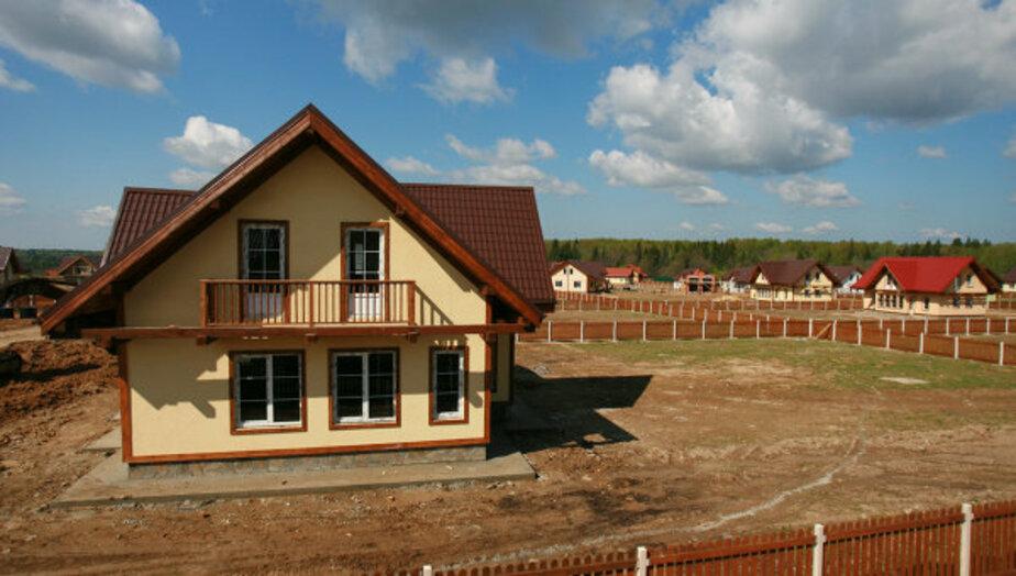 В Калининграде начался прием заявлений от многодетных семей на получение земли - Новости Калининграда
