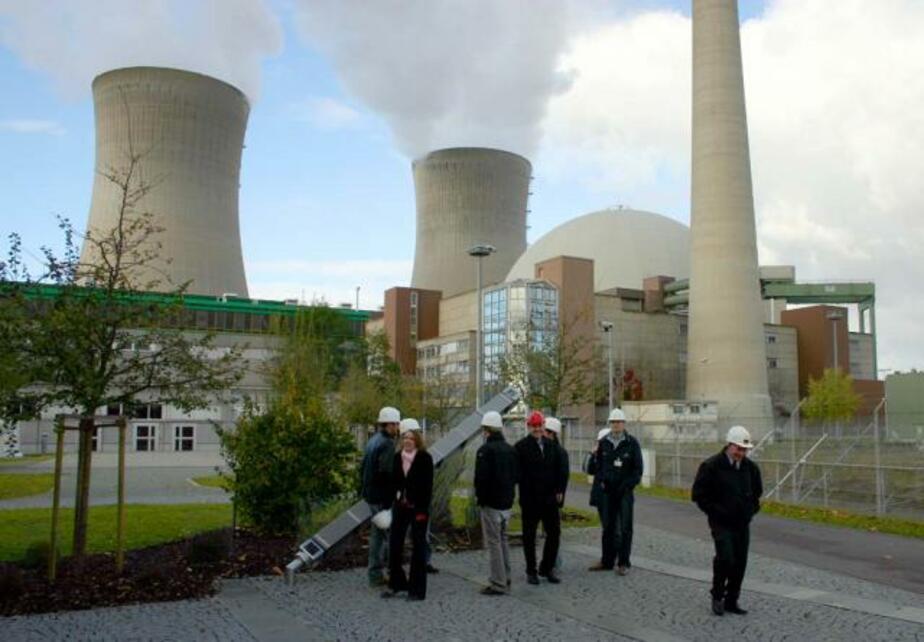 Эксперт- Решение Германии отказаться от АЭС во многом было эмоциональном - Новости Калининграда
