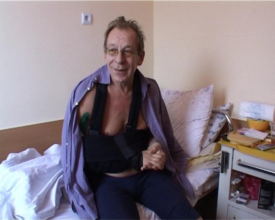 Пианист Слободян из-за прорыва трубы оказался в больнице и отменил свои концерты - Новости Калининграда