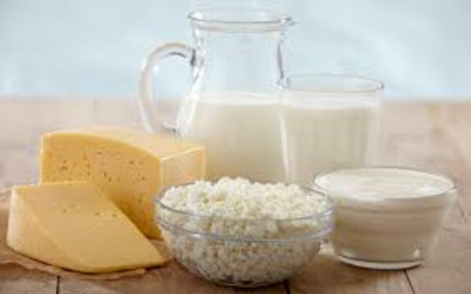 В Калининграде подорожают импортные сыр и творог - Новости Калининграда
