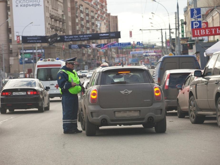 Срок постановки автомобиля на учет в ГИБДД увеличится до 10 дней - Новости Калининграда
