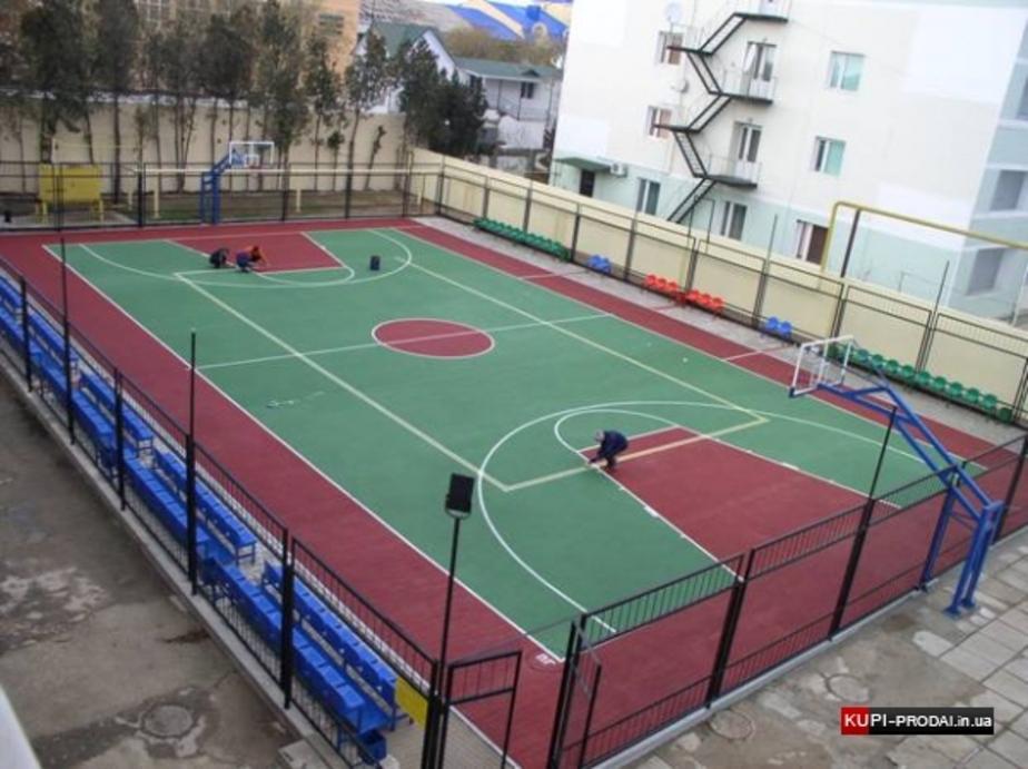 В 12 школах и детсадах Калининграда установят новые спортплощадки - Новости Калининграда