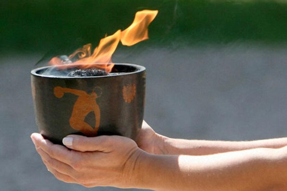 Области нужны волонтеры для Олимпийской эстафеты - Новости Калининграда