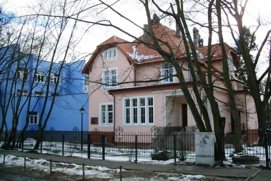 В детской библиотеке Гайдара устроили пижамную вечеринку - Новости Калининграда
