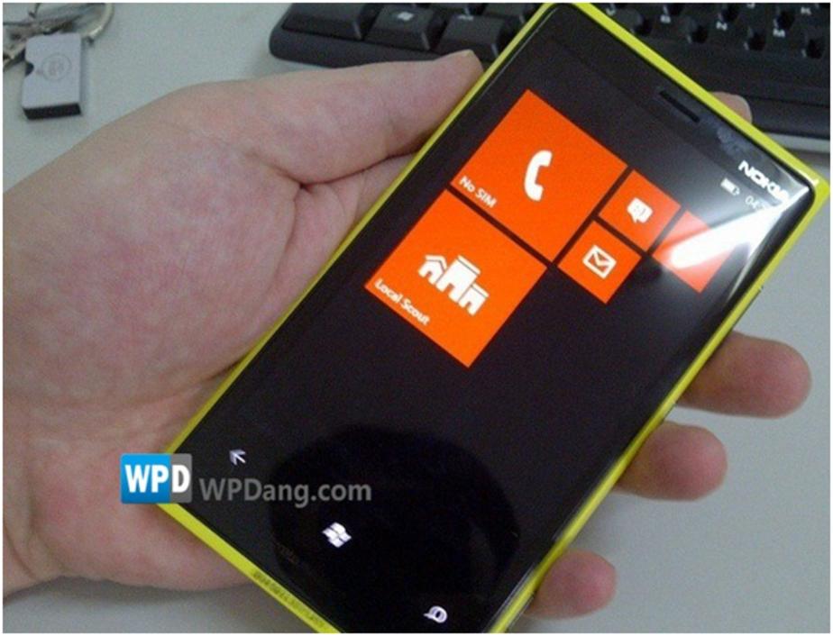 Nokia идет в бой под флагом Windows 8 - Новости Калининграда