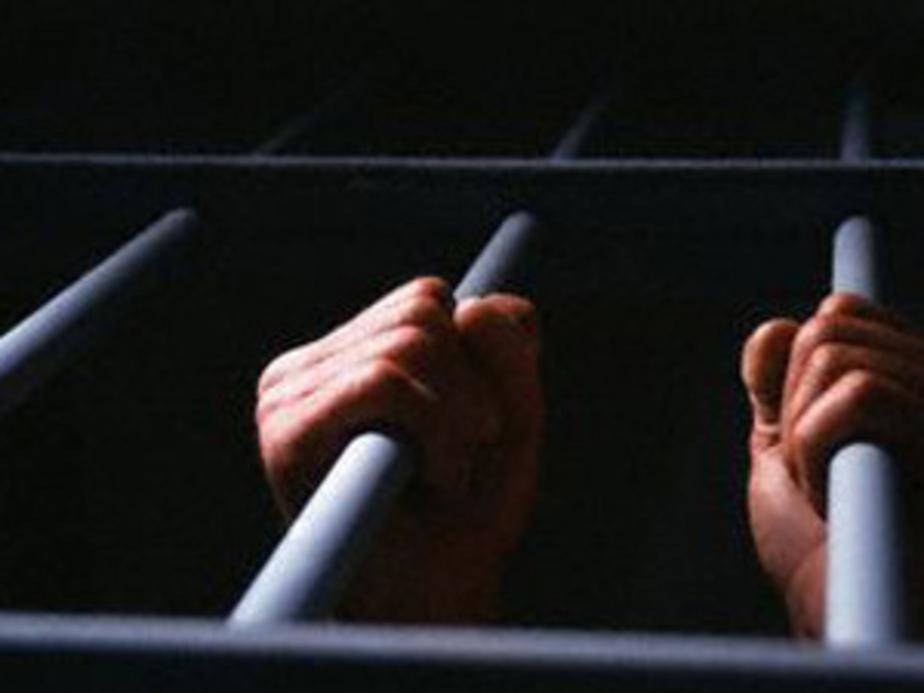 В Озерске оштрафован гаишник- отпустивший арестанта домой - Новости Калининграда