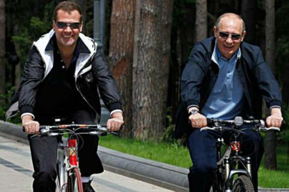 В Зеленоградске чиновники пересядут на велосипеды - Новости Калининграда