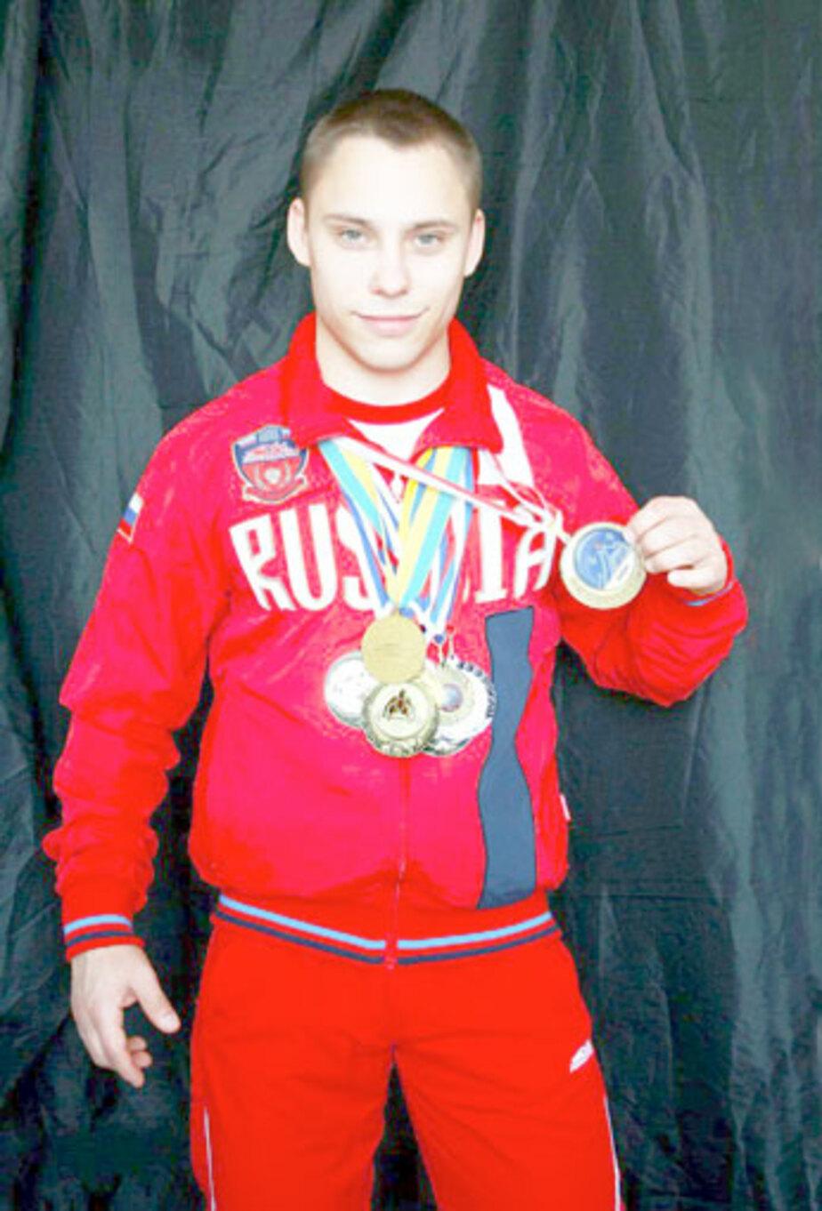 Калининградец победил в первенстве России - Новости Калининграда