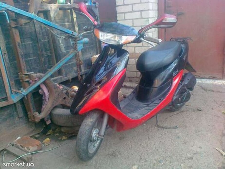 В Калининграде украли два скутера из подвала дома - Новости Калининграда