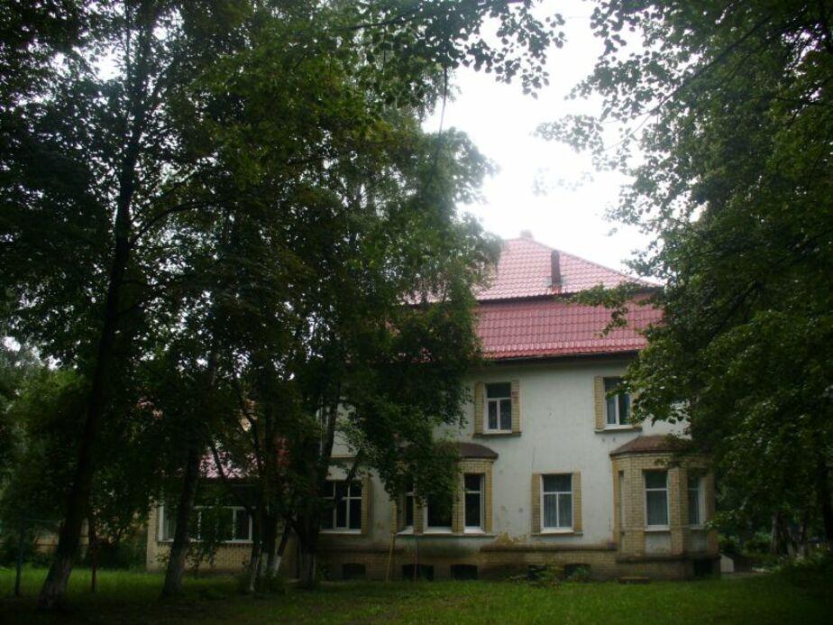 В Калининграде в здании бывшего детского дома откроют детсад - Новости Калининграда