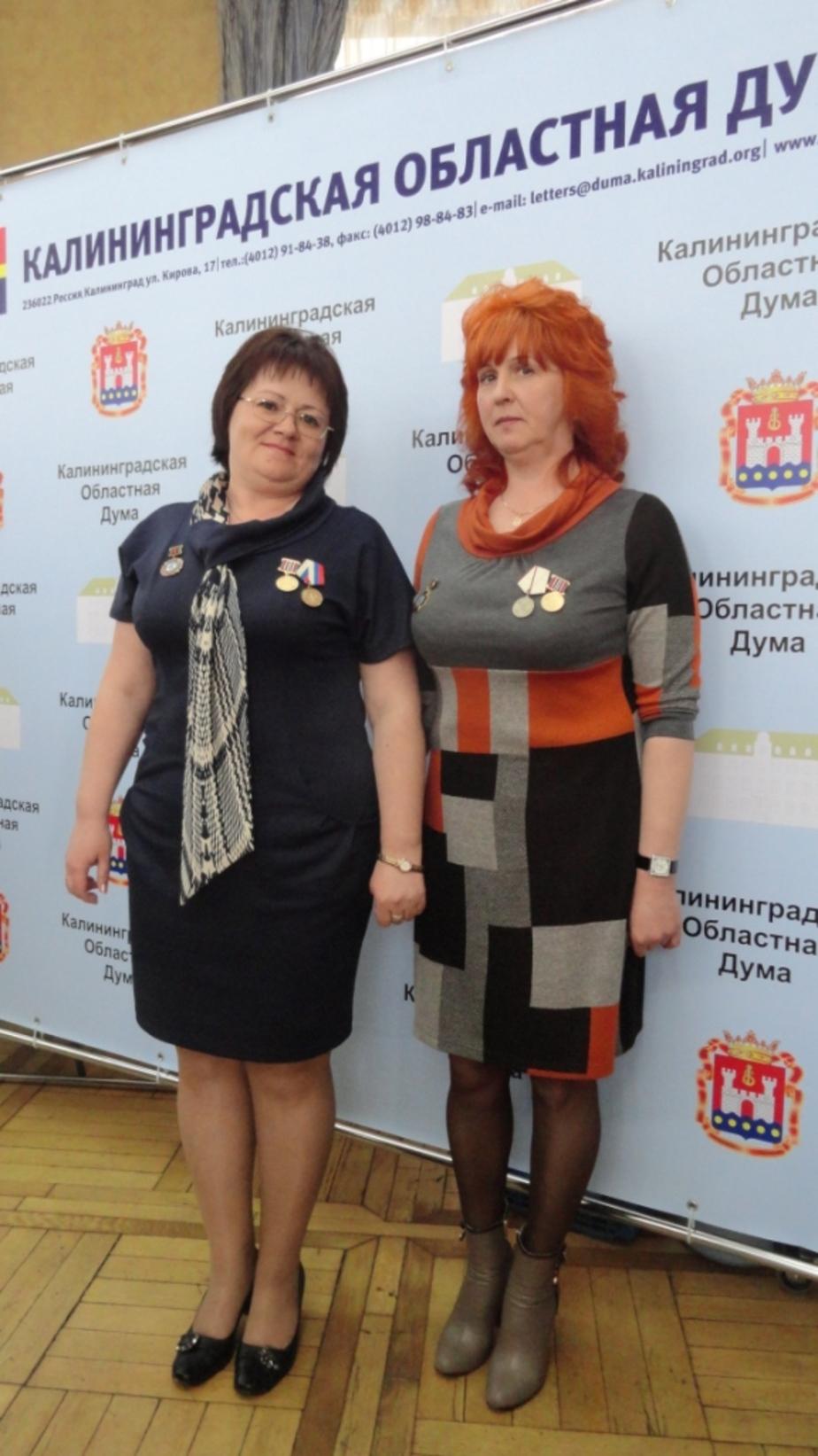 Ликвидаторы последствий Чернобыля: Когда вернулись, всех наших женихов как ветром сдуло - Новости Калининграда