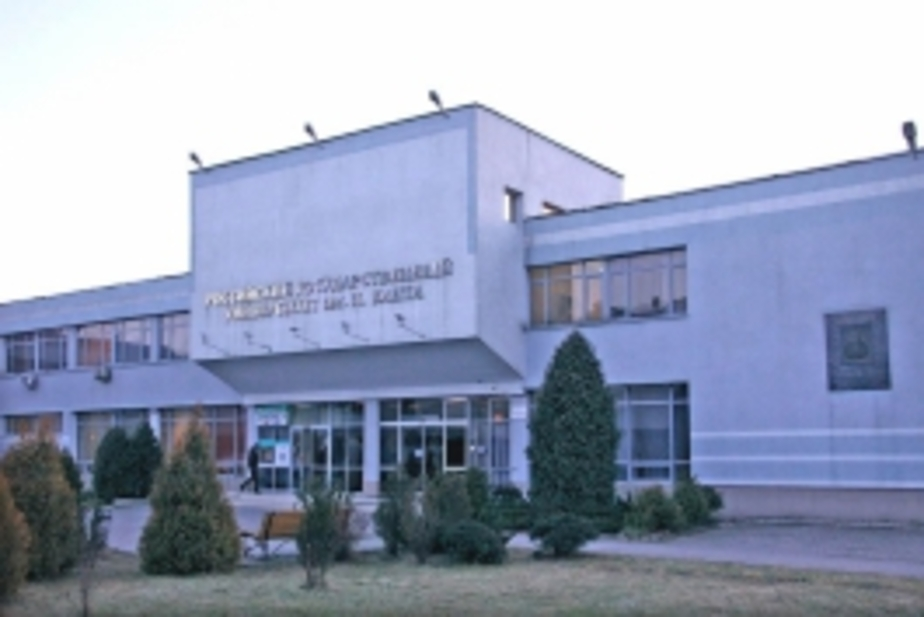 Арестованный за попытку изнасилования студент КЮИ был в состоянии опьянения - Новости Калининграда