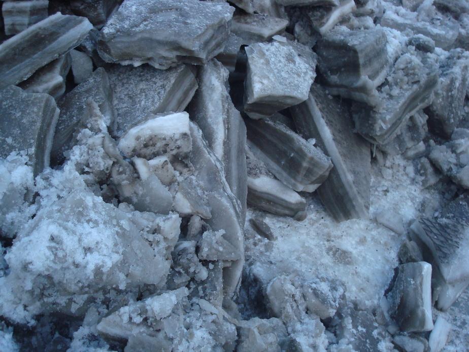 В Калининграде на входе в детсад произошел прорыв трубы - Новости Калининграда