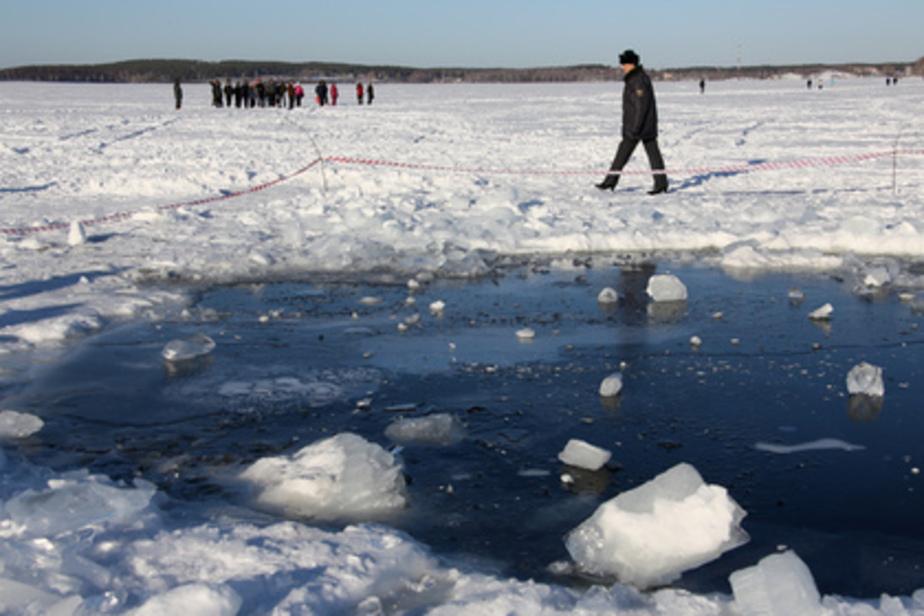 В озере в Челябинской области нашли фрагменты метеорита - Новости Калининграда