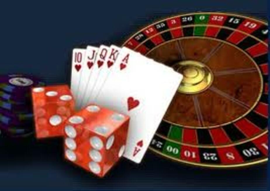 Прокуратура закрыла казино на автомойке в Балтийске