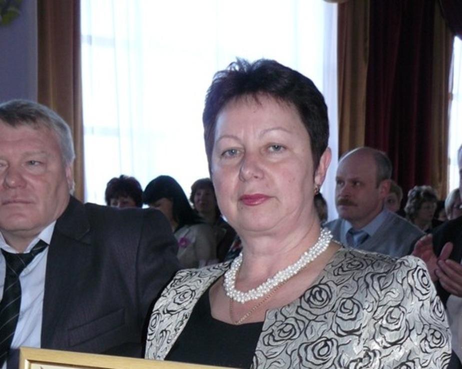Глава администрации Гусевского района ушла в отставку - Новости Калининграда