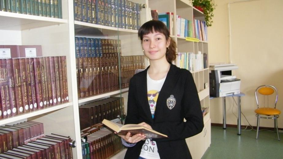 Школьница из Черняховска победила в областном конкурсе по математике - Новости Калининграда