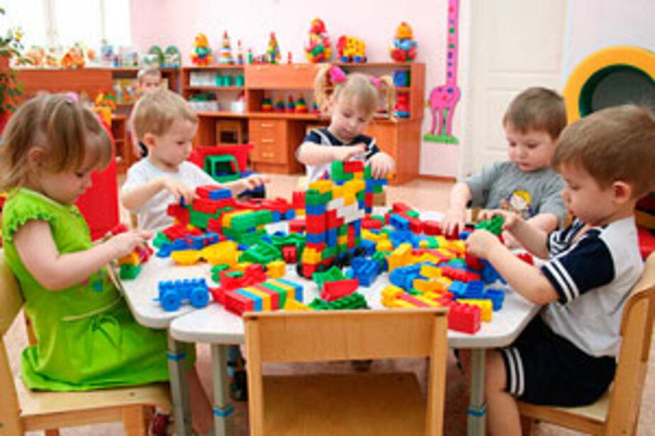 За создание новых мест в детсадах муниципалитетам выделили 8-5 млн- руб- - Новости Калининграда