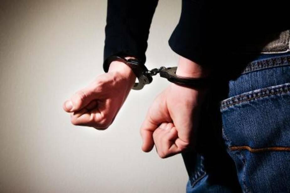 В Гвардейске полиция задержала четверых подозреваемых в серии угонов машин - Новости Калининграда