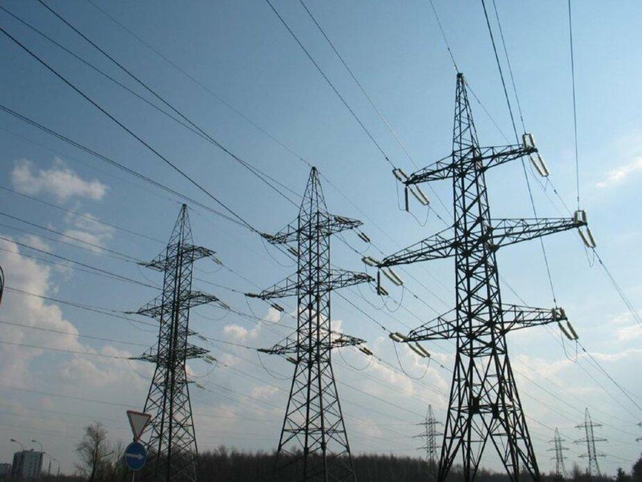 Почти половина электроэнергии с ТЭЦ-2 экспортируется в Литву - Новости Калининграда