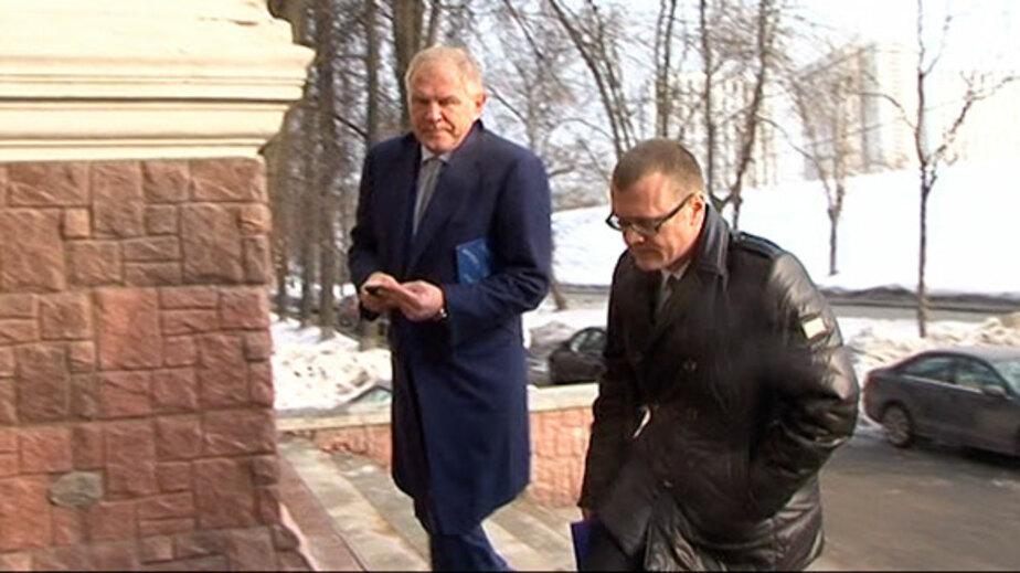 Глава Росрыболовства Крайний попросил Генпрокуратуру закрыть дело - Новости Калининграда