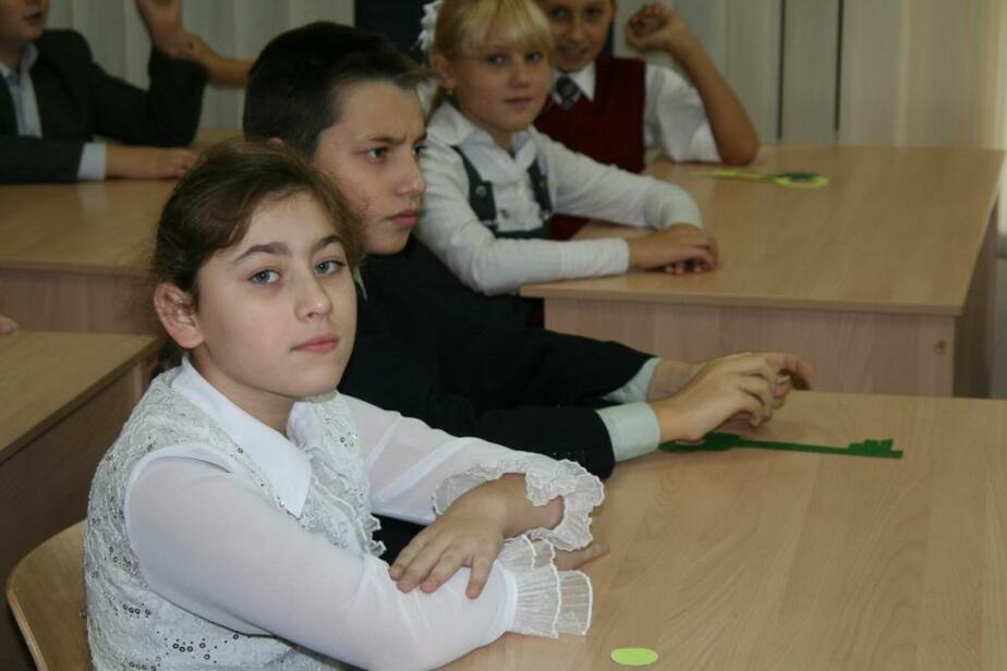В Калининграде уменьшается количество учеников в частных школах - Новости Калининграда